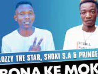 Clozzy The Star Bona Kemo Kae Mp3 Download Fakaza