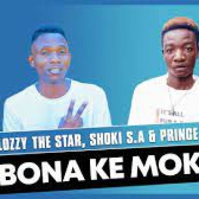 Clozzy The Star Bona Kemo Kae Mp3 Download Fakaza