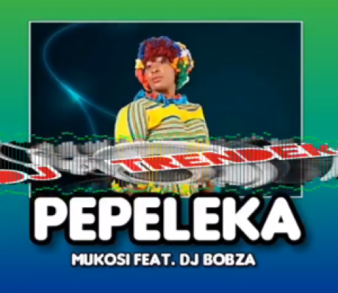 Download Mukosi PEPELEKA Mp3 Fakaza