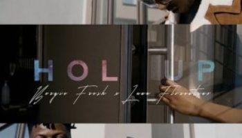 Download Bergie Fresh Hol Up Mp3 Fakaza