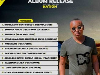 Download Danny Shades & MFR Souls Sinorita Remix Mp3 Fakaza