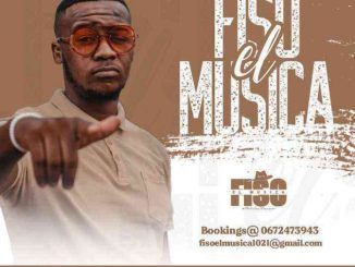 Download Fiso El Musica Black Man Mp3 Fakaza