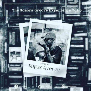 Download Kopzz Avenue The Gomora Groove Experience Vol. 3 Mp3 Fakaza