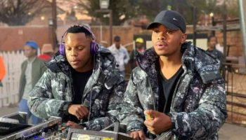 Download ThackzinDJ & Tee Jay Stoko Mp3 Fakaza