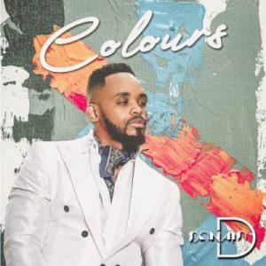Download Donald Colours Mp3 Fakaza