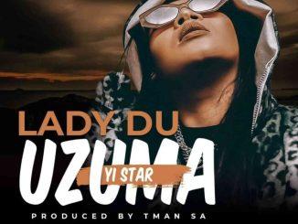 Download Lady Du uZuma Yi Star Mp3 Fakaza