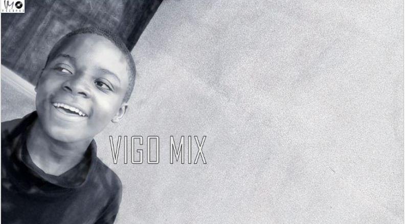 Vigo Mix- Mid Week live Belcony (Mix) Mp3