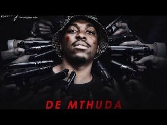 De Mthuda Ndi Nje ft. Malumnator, Murumba Pitch & Da Muziqal Chef Mp3 Download