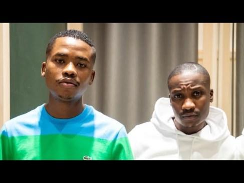 DOWNLOAD Reece Madlisa And Zuma Bafazi Ft. Mr JazziQ Mp3