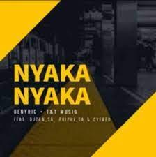 Download T & T Musiq Nyakanyaka Mp3 fakaza