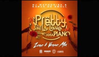 DOWNLOAD Kabza De Small & Dj Maphorisa How Deep Is Your Love (Amapiano Remix) Mp3
