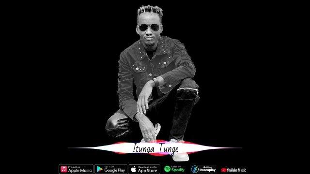 Alex Kasau Katombi – ITUNGA TUNGE