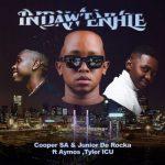 Cooper SA & Junior De Rocka Indaw'Enhle ft. Aymos & Tyler ICU Mp3 DOWNLOAD
