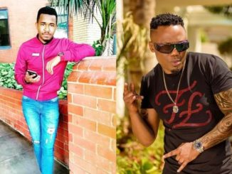 Man Who Tattooed DJ Tira On Body Says He Is Not Mad