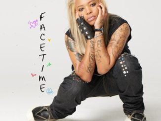 Kodie Shane FACETIME Mp3 Download