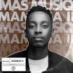 Mas Musiq Dali Wami Amapiano Mp3 Download
