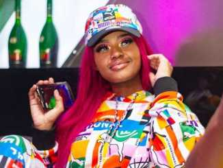 Babes Wodumo Hits Trolls With Legal Papers.