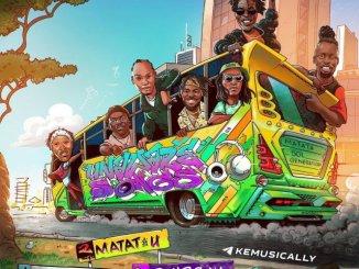 Matata, Nviiri The Storyteller & Bensoul – Matatu MP3 DOWNLOAD FAKAZA