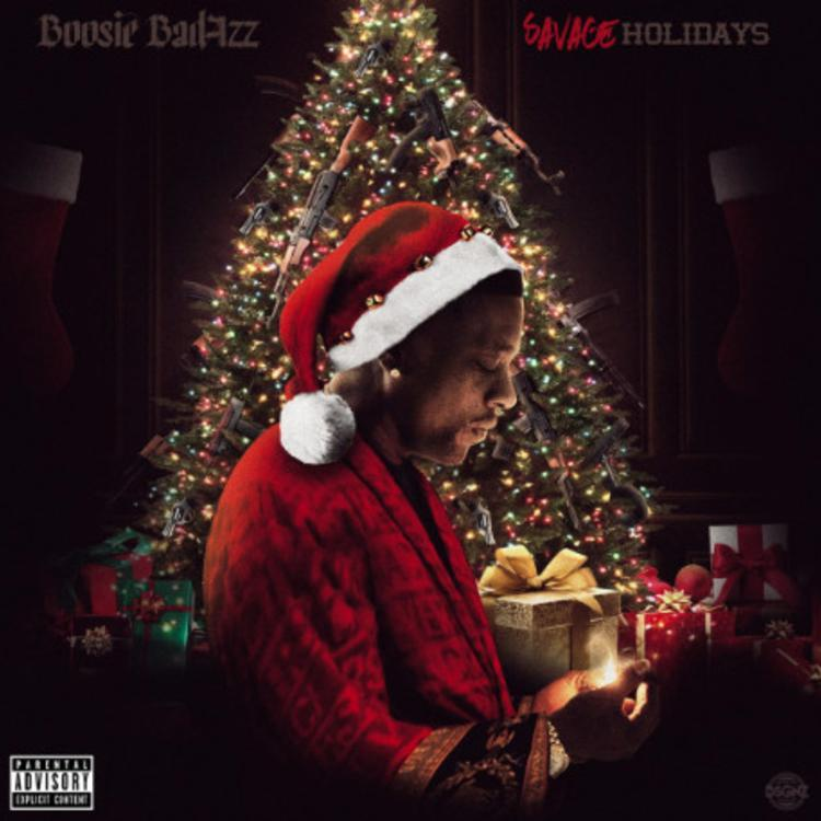 Boosie Badazz - Christmas List Ft. Rich Homie Quan & YFN Lucci Mp3 Download