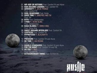 Comfort YH and 4tune – Hip-Hop or Nothing mp3 download