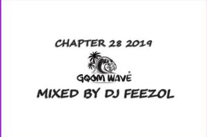 DJ FeezoL – Chapter 28 2019 (Gqom Wave) mp3 download