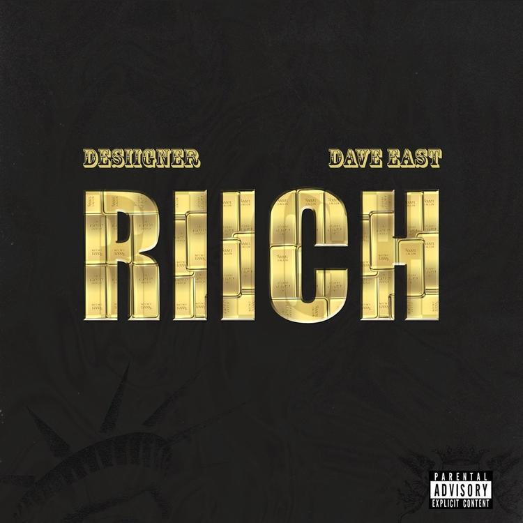 Desiigner - RIICH Ft. Dave East Mp3 Download