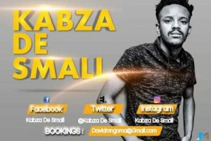 Kabza De Small – Umguzuguzu (Remix) mp3 download