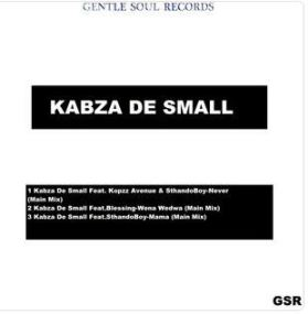 Kabza De Small – Wena Wedwa Ft. Blessing mp3 download