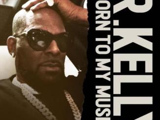 R. Kelly - Born To My Music Mp3 Download