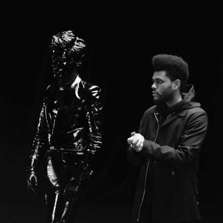 The Weeknd - Lost In The Fire Mp3 Download
