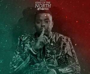Afrodjeison – King Of The North (Original Mix) mp3 download