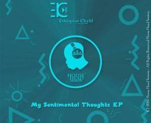 Ethiopian Chyld – I Feel Blue (Original Mix) mp3 download