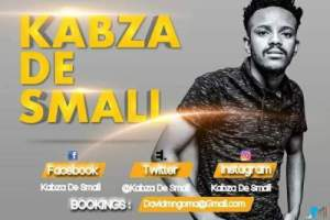 Kabza De Small – Thetha (Main Mix) mp3 download