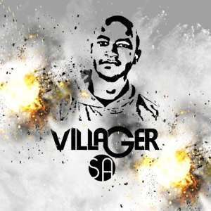 Villager SA – Zion (Afro Drum) mp3 download