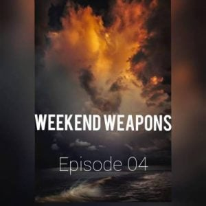 DJ Ace – WeekEnd Weapons (Episode 04 Afro House Mix) mp3 download