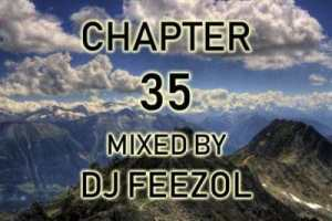 DJ Feezol – Chapter 35 (Gqom Nation) mp3 download