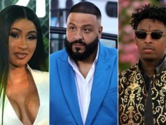DJ Khaled – Wish Wish Ft. Cardi B & 21 Savage mp3 download