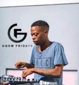 KayMusiQ – GqomFridays Mix Vol.115 mp3 download