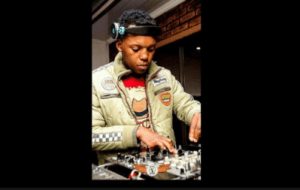 Thackzindj – Above The Water (Main Mix) mp3 download
