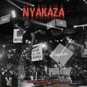 Touchline – Nyakaza mp3 download