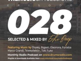 Echo Deep – The Music City Sessions #028 mp3 download