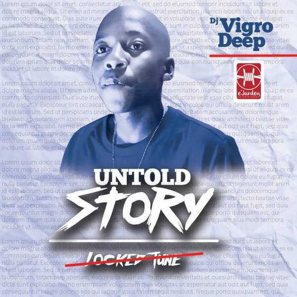 ALBUM: Vigro Deep Baby Boy II Reloaded