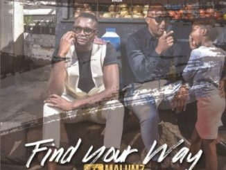 ALBUM: Malumz On Decks – Find Your Way