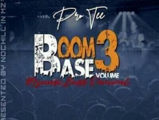 DOWNLOAD Pro-Tee Boom-Base, Vol. 3 MP3