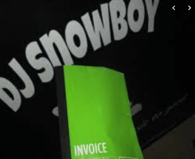 DJ Snowboy Snow Syndrome Mp3 Download