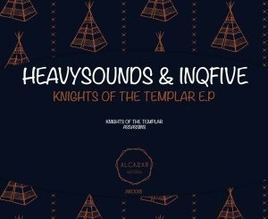 HeavySounDs & InQfive – Assassins (Original Mix)
