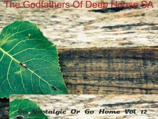ALBUM: The Godfathers Of Deep House SA – Go Nostalgic Or Go Home, Vol. 12