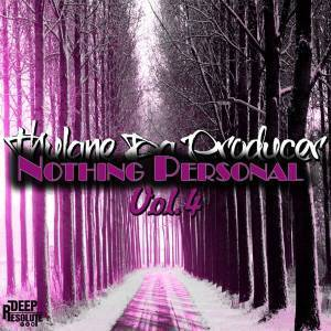Thulane Da Producer Nothing Personal, Vol. 4 Mp3 Download