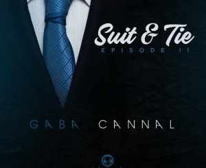DOWNLOAD Prince Kaybee Gugulethu (Gaba Cannal Suit & Tie Mix) Mp3