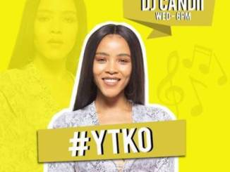DJ Candii YFM YTKO Gqomnificent Mix (2019.07.24) Mp3 Download